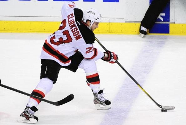 New Jersey Devils One Hit Wonders