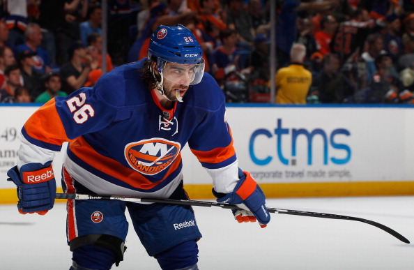 New York Islanders One Hit Wonders