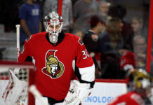 ottawa senators one-hit wonders