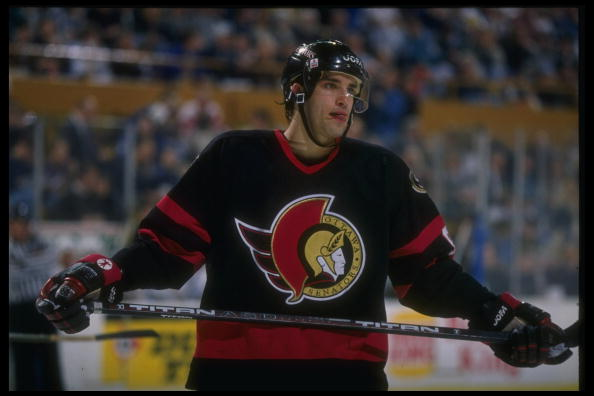 Ottawa Senators Rebrand