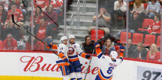 New York Islanders offseason