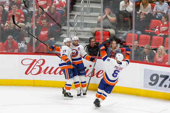 New York Islanders offseason