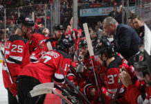 New Jersey Devils comic captions