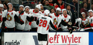 Ottawa Senators comic captions
