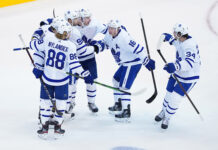 Toronto Maple Leafs Rumours