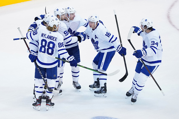 Toronto Maple Leafs Rumours