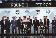 Los Angeles Kings Rebuild