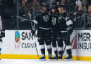 Los angeles kings offseason