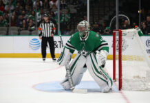Dallas Stars Offseason