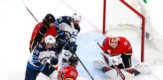 Winnipeg Jets and Calgary Flames Special Teams