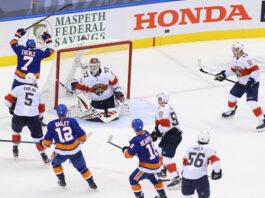 Florida Panthers vs New York Islanders