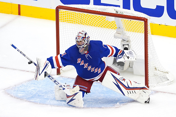 New York Rangers Goaltending