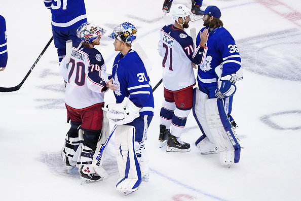 Nhl Rumours Toronto Maple Leafs Montreal Canadiens Penguins