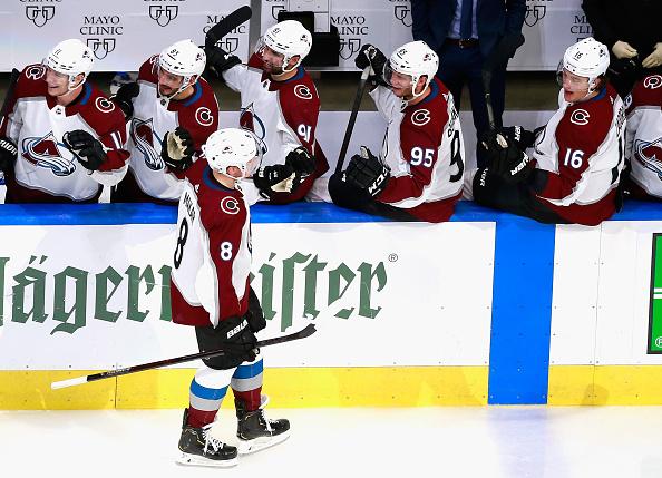NHL Playoff 1st Round