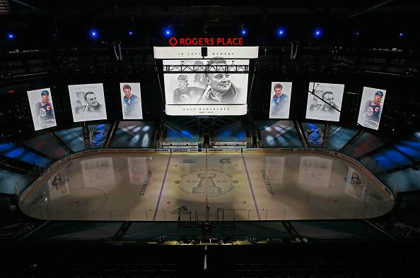 NHL Cancels Games