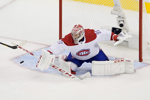 goalie play-in predictions