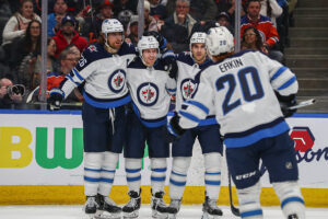 winnipeg jets offseason