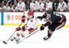 Vancouver Canucks prospect Jack Rathbone