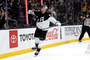 Los Angeles Kings 2020-21