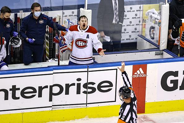 NHL Rumour