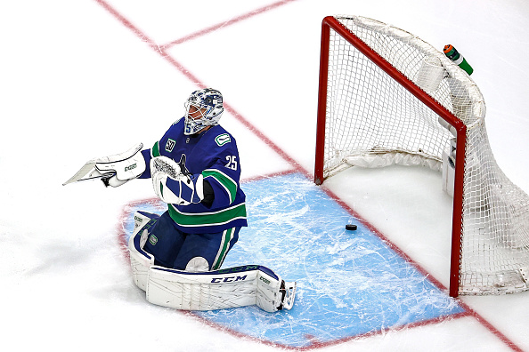 Vancouver Canucks Free Agents
