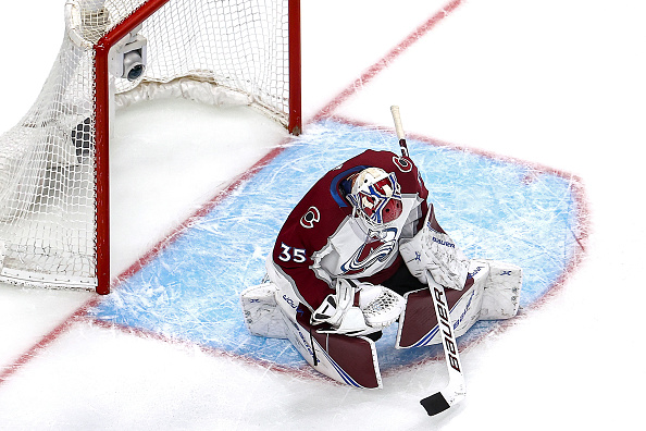 Colorado Avalanche Goaltending