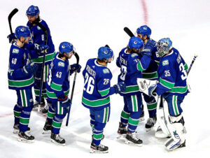 Vancouver Canucks buyouts