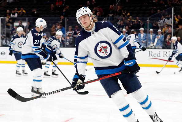 Nhl Rumours Calgary Flames Winnipeg Jets And Mike Hoffman