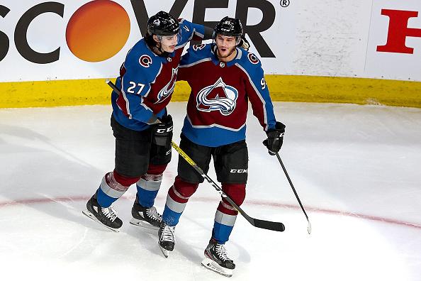 NHL Team Futures