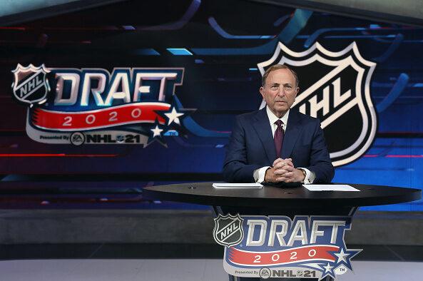 NHL Draft Predictions