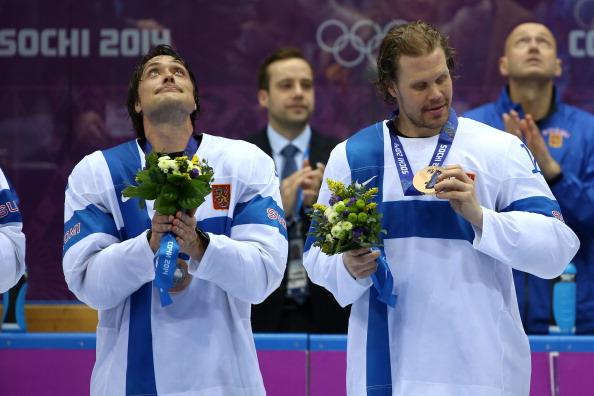 Finnish Hockey