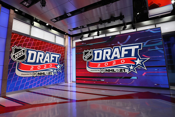 2021 nhl draft introductions part 5 jesper wallstedt and