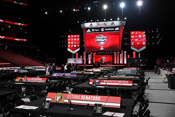 2021 NHL Draft Class