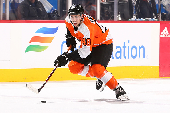 2020-21 Philadelphia Flyers