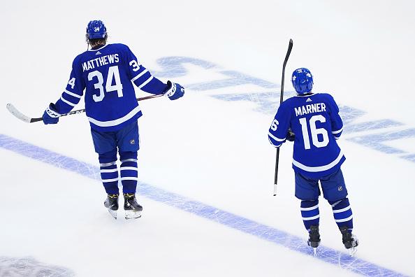 Toronto Maple Leafs Offseason