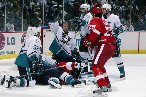 Anaheim Ducks unlikely playoff heroes