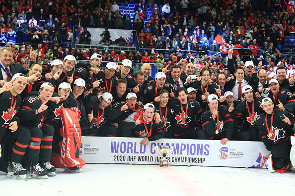 2021 World Junior Championships