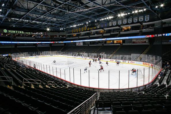 2020-21 ECHL Season