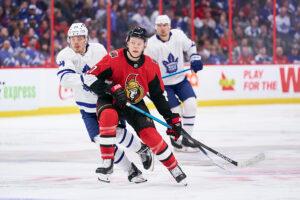 Ottawa Senators Offseason