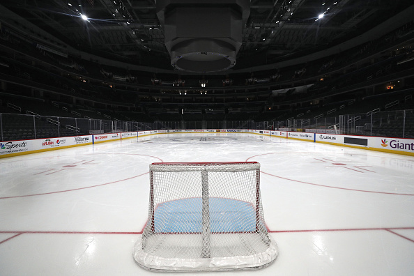 2020-21 NHL Season