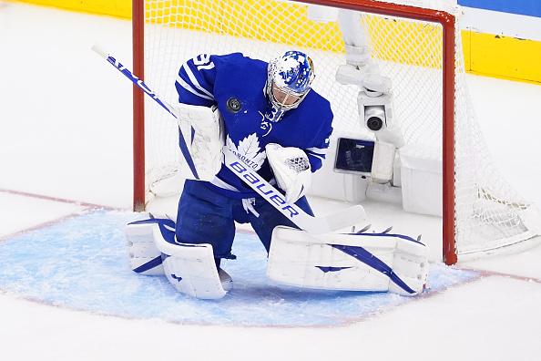 2020-21 Toronto Maple Leafs