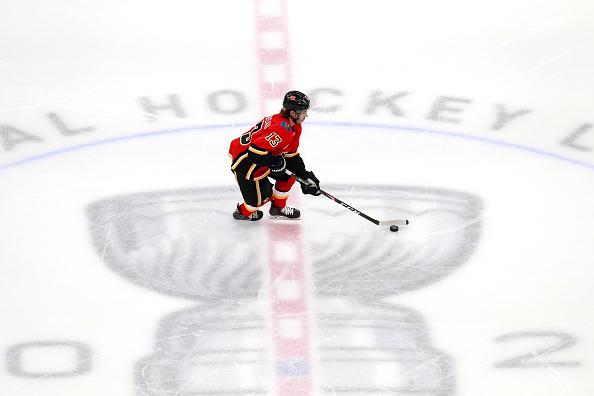 2020-21 Calgary Flames