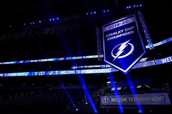 tampa bay lightning cup
