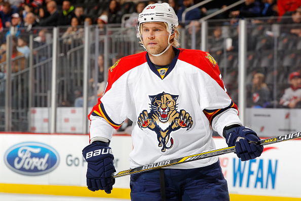 florida panthers playoff heroes