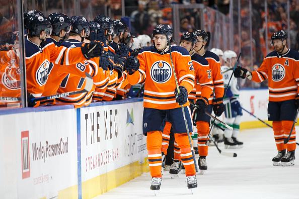 2020-21 Edmonton Oilers