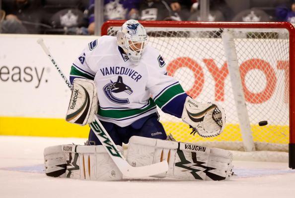 Vancouver Canucks draft