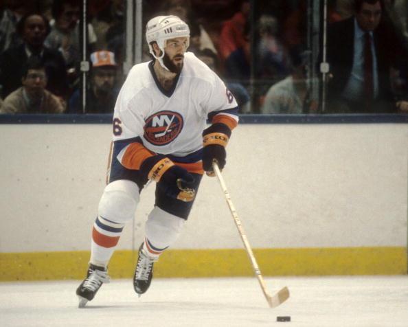 New York Islanders Playoff