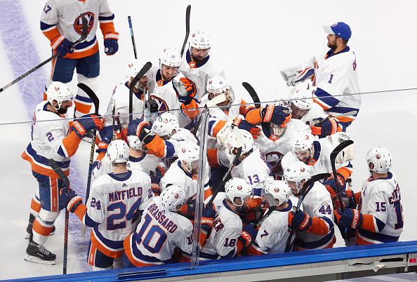 2020-21 New York Islanders