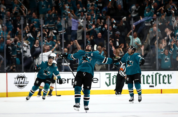 San Jose Sharks Season