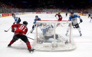 2021 IIHF World Championships